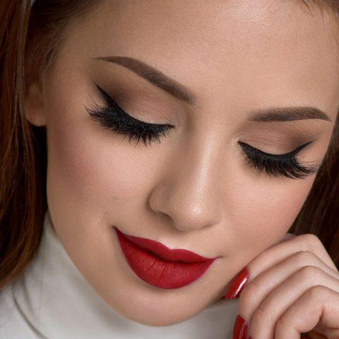 Hoe breng je de perfecte make-up aan? Mijn betrouwbare methoden