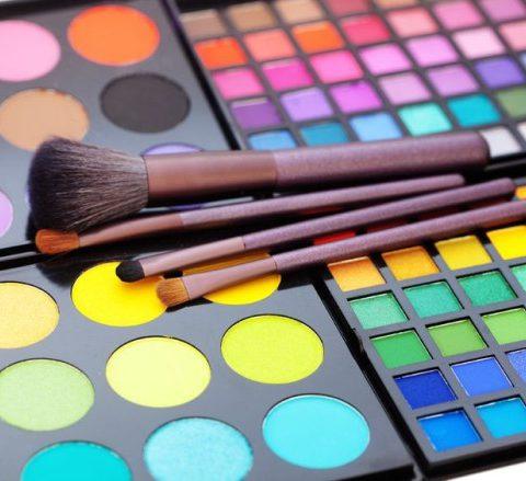 Mijn dagelijkse make-up. Hoe doe ik het en welke cosmetica gebruik ik?