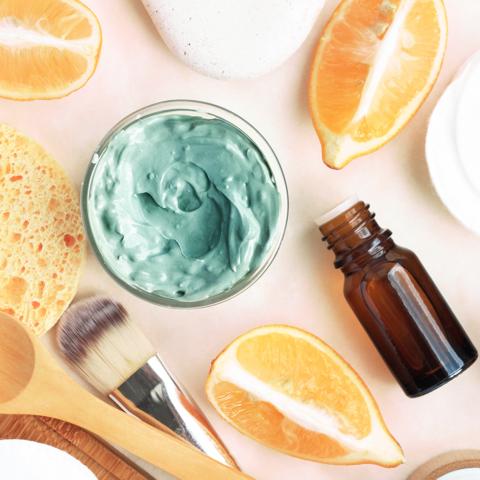 Doe-het-zelf haarmaskers – Keukenlab van gezonde haren