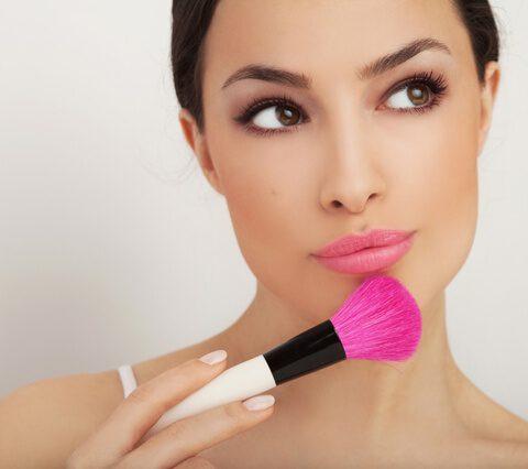Mijn manier om 's ochtends snel mijn make-up perfect aan te brengen