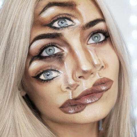 Fundamentele make-up fouten waardoor je er ouder uitziet!